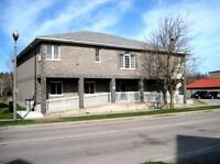 Commercial Building w/Residential 2nd floor