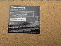 Panasonic MPNSBHW560 sub woofer £25 ono collect only