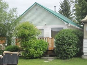 2 BDRM HOUSE FOR RENT IN CROWSNEST PASS, AB