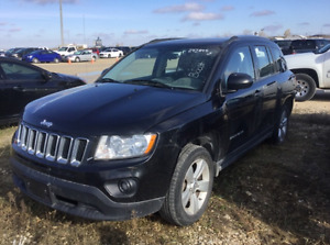 2011 JEEP COMPASS SPORT FRESH SAFETY/NO ACCIDENT/ - Only$7999