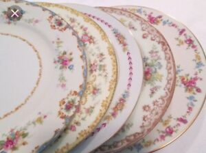 Looking for China dinner plates