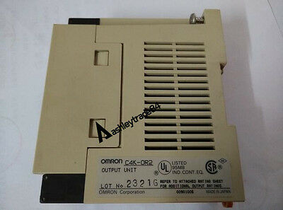 Used Functional C4k-OR2 Good Condition Omron