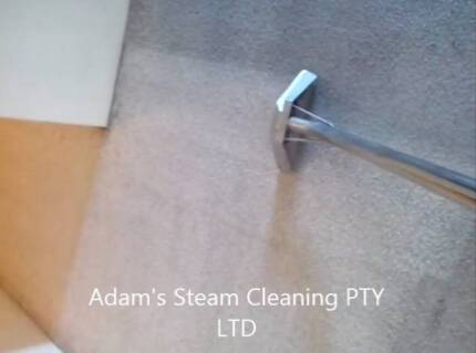 Ryde Carpet Cleaning. Tile & grout, Upholstery & More Services Ryde Ryde Area Preview