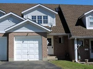 ****RENT OR RENT to OWN 4-BDRM 3-BATH West Kitchener****