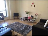 Double room in a 2 bedroom flat