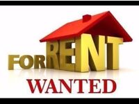 2bedroom house/flat wanted for family with DSS