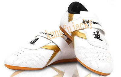 Tai Chi Kung Fu Shoes Tae Kwon Do Tkd Sneakers Kickboxing Martial Arts Footwear