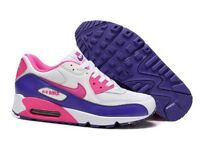 New women NIKE AIR MAX 90 Hyperfuse size uk 4 eur 37.5 sportswear trainers