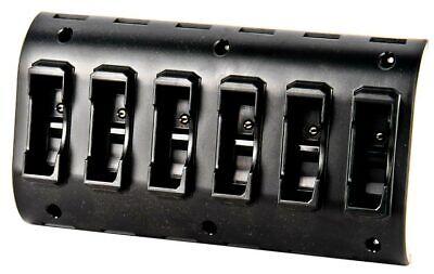 Axon T00066 Body Flex Camera Dock Evidence 6-battery Charging Docking Station