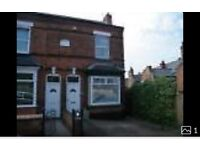 **Recently refurbished 3 bedroom house**