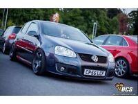 Volkswagen Golf Mk5 200BHP NO SWAPS!!