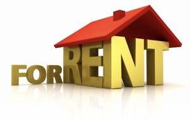 House for rent *PART FURNISHED*