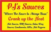 PJ's Sauce Shack