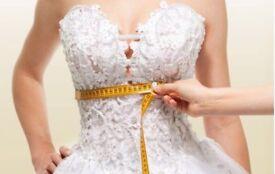 Bridal Seamstress / Wedding Dress Maker Needed
