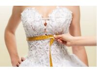 Bridal Seamstress / Wedding Dress Maker Needed