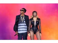 Jay z and Beyonce 13th June 2018 Manchester