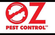PEST CONTROL - Treatments that will BEAT ANY price ! All of Sydney Granville Parramatta Area Preview