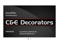 C&E Decorators