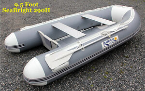 SeaBright Marine - HYPALON Inflatable Boats - FALL SALE !!