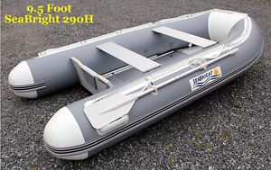 SeaBright HYPALON Inflatable Boats - Summer SALE  -- Big Savings