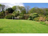 Garden and Maintenance Business for Sale - Family Business £25K + earning immediately