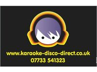 Pro Mobile Disco - Karaoke & Disco Direct