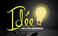 Service d'infographie, infographiste, installation d'affiches