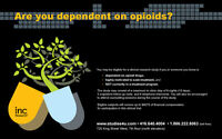 Are You Dependent On Opioids?