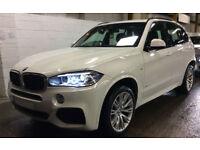BMW X5 M Sport FROM £175 PER WEEK!