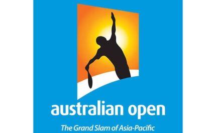 3 tickets for Final Australian Open