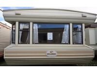 4 Bedroom Static Caravan for Sale- Perfect for a Family