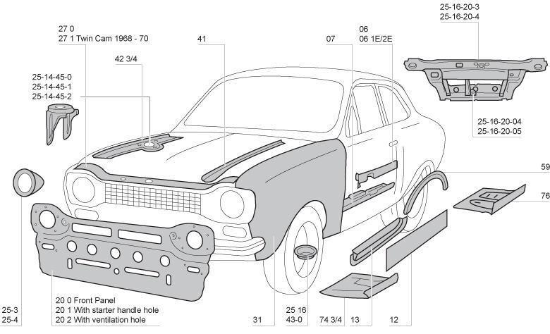 car-body-panels 01202399224