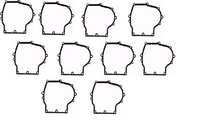 10 PK. GASKET BASE 7-10HP TECUMSEH 33253,33253A,35262A