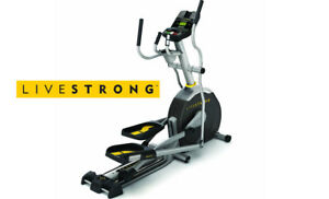 New mom's, we have great elliptical to get you back in shape