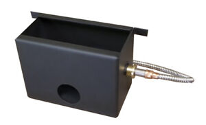 CONTACT IGNITER REPLACEMENT KIT FOR KOZI PELLET STOVES