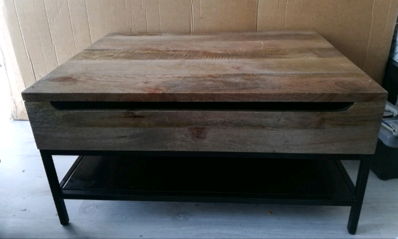 Amazing Designer Coffee Table From Made In Walthamstow London Gumtree Interior Design Ideas Ghosoteloinfo