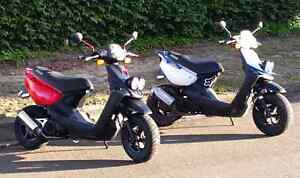 Yamaha yw100  Bee Wee 100. St Ives Ku-ring-gai Area Preview
