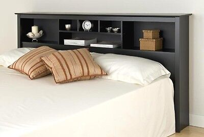 Bedroom Furniture Sonoma King Size Bed Headboard ...