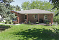 BEAUTIFUL ALL BRICK HOME WITH MANY GORGEOUS FEATURES