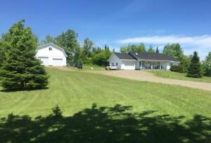 4118 108 Route Crombie Settlement, New Brunswick