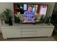 Ikea tv unit/stand