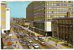 Toronto-Ontario-Bloor-Street-Chrome-Unused-Fair-Good