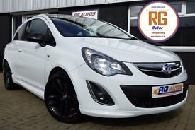 2014 VAUXHALL CORSA LIMITED EDITION **FULL SERVICE HISTORY**