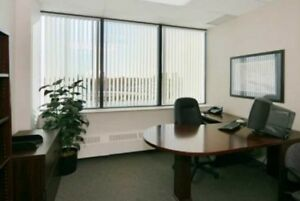 Co-Working Options at Woodbine Steeles Centre!