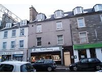 CENTRAL ONE BED, HAWICK HIGH STREET (under offer)