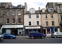 ***One Bedroom Property Available Now*** 26A High Street Hawick