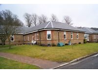 BUY TO LET INVESTMENT - 2 BED - 14 GLENTRESS APARTMENTS