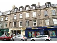 **NOW LET** HAWICK HIGH STREET - upper floor 1 BED property for RENT