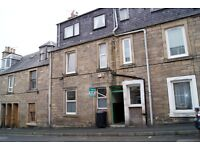 ***One Bedroom Ground Floor Property *** 16 Gladstone Street Hawick-Available Now