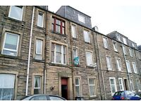 LAIDLAW TERRACE, HAWICK - Middle Floor 1 BED property for RENT